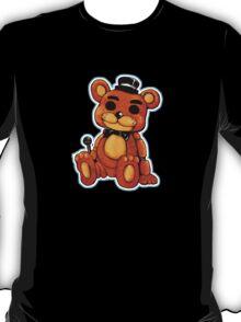 FNAF:Freedy Fazbear T-Shirt