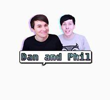 Dan and Phil- pastel Unisex T-Shirt