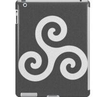 Teen Wolf Derek Hale Triskelion iPad Case/Skin