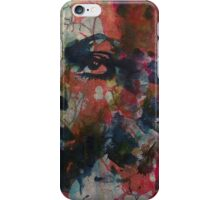 To Be Young Gifted And Black iPhone Case/Skin