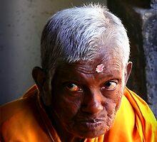 Believer by Anuja Manchanayake