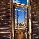 Wild West Series...Bodie #1 by pat gamwell