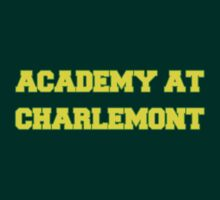 ACADEMY AT CHARLEMONT by philbeck