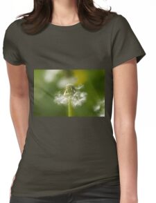 Lighter Than Air Womens Fitted T-Shirt