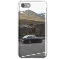 Off the beaten track iPhone Case/Skin