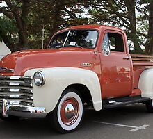 1948 Chevrolet Pickup by aussiedi