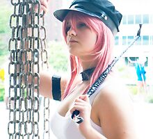 Poison by LinaLin