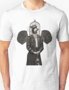 Anthropomorphic N°18 T-Shirt