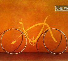 One Way 2 by horacio10