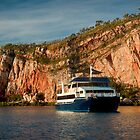 The Kimberley Coast by Tim Wootton
