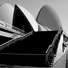 Sydney icon by johnporter