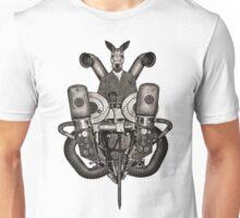 Anthropomorphic N°19 Unisex T-Shirt