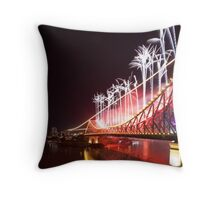 Riverfire 2009 - F-111 Dump'n'Burn Throw Pillow