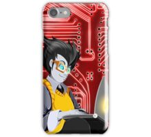 Bumblebee Raf iPhone Case/Skin