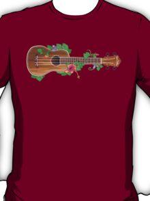Ukulele - Koa Bella T-Shirt