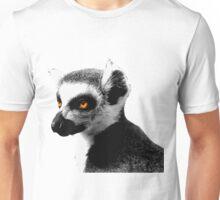 Leaping Lemurs Unisex T-Shirt