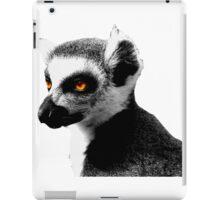 Leaping Lemurs iPad Case/Skin