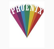 Phoenix Logo by MelodyKent