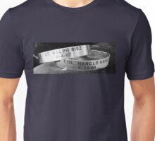 Never Comin' Home Unisex T-Shirt