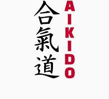 Aikido Unisex T-Shirt