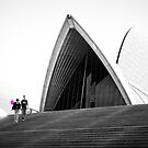 Down At The Opera House by Naomi Frost