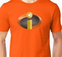 The Incredibles - shiny Unisex T-Shirt