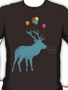 Stag Party T-Shirt
