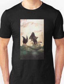 Vaporeon Unisex T-Shirt