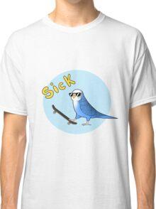 Skate Birder Classic T-Shirt
