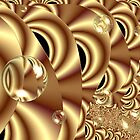All Things Fractal - No 2 by judygal