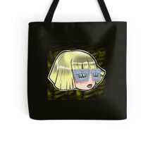 Caught in a Bad Romance Tote Bag