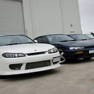 Silvia Lineage by impulse