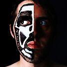 Dealing With It - Self Portrait by Darren Buss