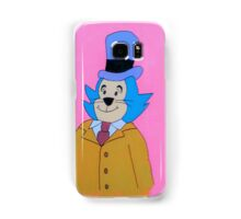 Benny On The Town Samsung Galaxy Case/Skin