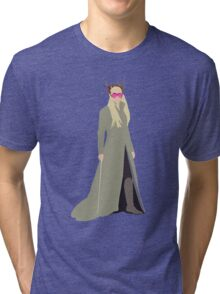Party King Tri-blend T-Shirt