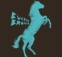 Buckin' Bronco Unisex T-Shirt
