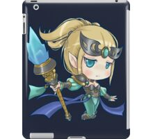 Victorious Janna - League of Legends iPad Case/Skin