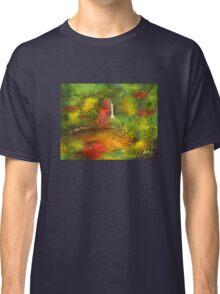 Japanese Pond Classic T-Shirt