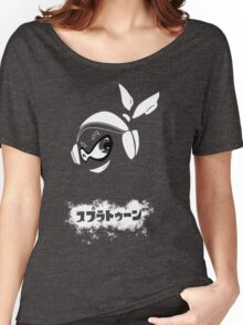 Splatoon Inkling (Boy) Women's Relaxed Fit T-Shirt