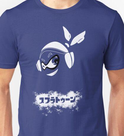Splatoon Inkling (Boy) Unisex T-Shirt