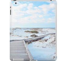 Wander iPad Case/Skin