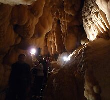 Toirano caves # 3 by presbi