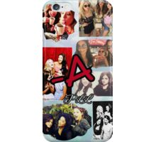 PLL Collage  iPhone Case/Skin