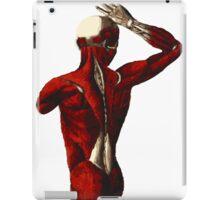 TORSO iPad Case/Skin