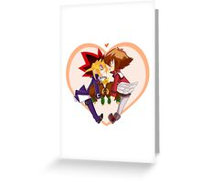 Kuribohshipping #1 Greeting Card