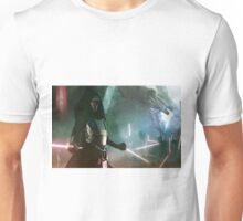 Darth Revan and the Revanchists  Unisex T-Shirt