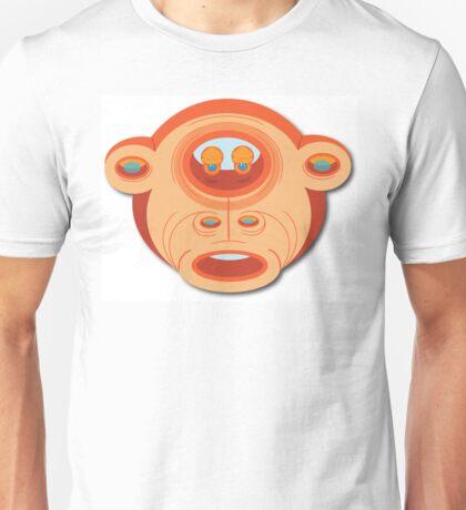 Monkey 11 Unisex T-Shirt