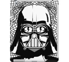 Lord of the dark side iPad Case/Skin