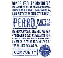La Biblioteca Rap - Community by BovaArt