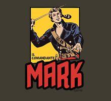Komandant Mark Unisex T-Shirt